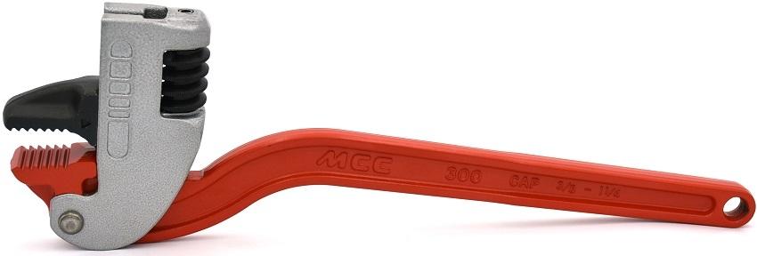 Mỏ lết răng 14 inch loại đặc biệt ngàm cong CW-350, MCC - Nhật Bản