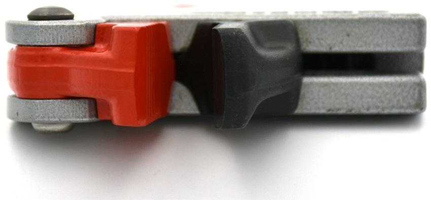 Mỏ lết răng 18 inch loại đặc biệt ngàm cong CW-450, MCC - Nhật Bản