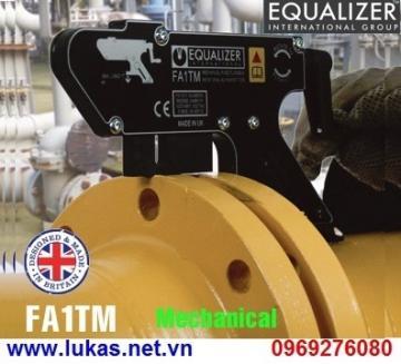 Bộ cân chỉnh mặt bích bằng cơ khí FA1TMSTD - Equalizer