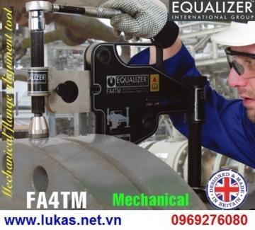 Bộ cân chỉnh mặt bích bằng cơ khí FA4TMSTD - Equalizer