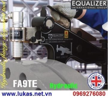 Bộ cân chỉnh mặt bích bằng thủy lực FA9TESTD - Equalizer