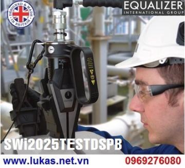 Bộ tách mặt bích bằng thủy lực - Standard KIT SWi2025TESTDSPB - Equalizer