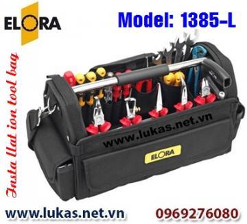 Túi đựng dụng cụ, không bao gồm tools, Elora 1385-L