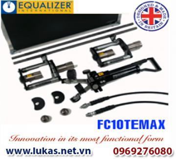 Dụng cụ kéo mặt bích FC10TEMAX - Equalizer