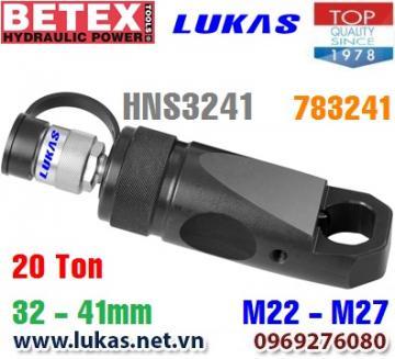 Cắt bulong, cắt phá đai ốc bằng thủy lực BETEX - HNS3241 - M32-M41