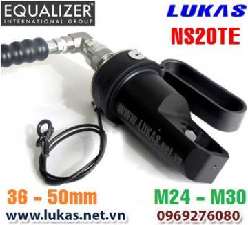 Dụng cụ cắt phá đai ốc thủy lực NS20TEMIN  - Equalizer