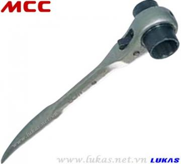 Tẩu đuôi chuột 19 x 21mm, RS-1921, MCC Nhật Bản