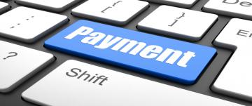 Áp dụng chính sách thanh toán mới của công ty LUKAS