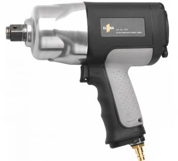 Súng xiết ốc khí nén 3/4 inch, 1900 N.m, súng khí nén 3/4 inch ELORA 5001