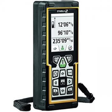 Máy đo khoảng cách laser 200m LD520 Stabila Germany.